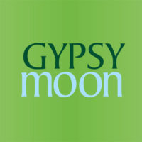 Gypsy Moon logo design