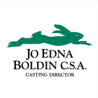 logo and brand development for Jo Edna Boldin