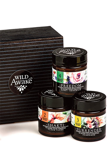 Package Design by Cowgirls Design, Taos
